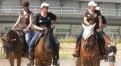 AQHA Horsemanship Camp