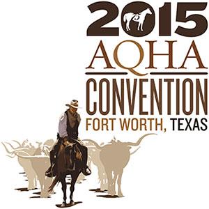 AQHA_Convention_2015